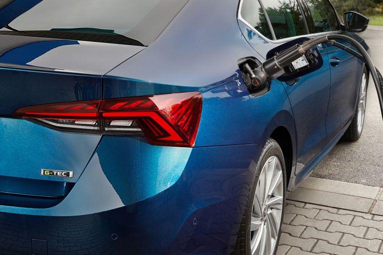 Πάτησαν γκάζι οι πωλήσεις μοντέλων φυσικού αερίου της Skoda | tanea.gr