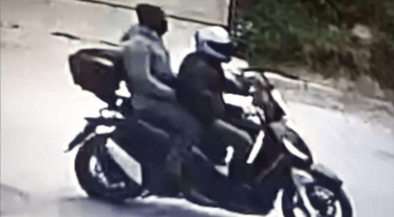 Bίντεο-ντοκουμέντο: Αυτοί είναι οι δολοφόνοι του Γιώργου Καραϊβάζ | tanea.gr