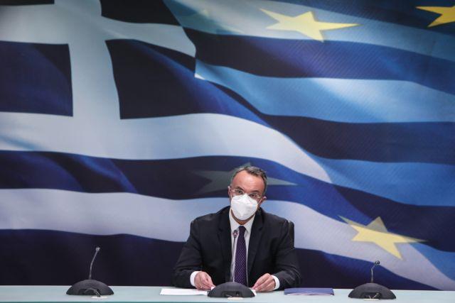 Οι κατά Σταϊκούρα πέντε άξονες των προτεραιοτήτων για να βγούμε πιο δυνατοί μετά την πανδημία | tanea.gr