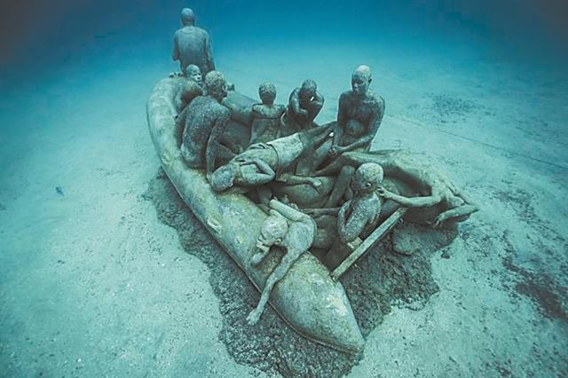 Το σύγχρονο πείραμα της Μεσογείου   tanea.gr