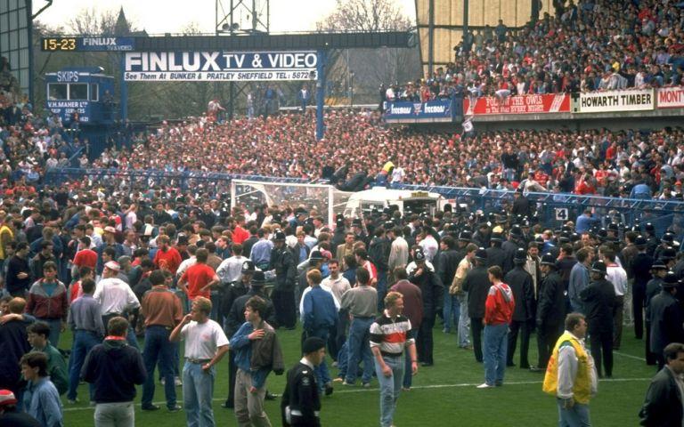 Χίλσμπορο : Συμπληρώνονται 32 χρόνια από τη μεγαλύτερη ποδοσφαιρική τραγωδία στην Αγγλία | tanea.gr