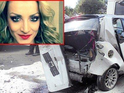 Άννα Πολάτου: Αθωωτική η απόφαση για το θάνατο της | tanea.gr