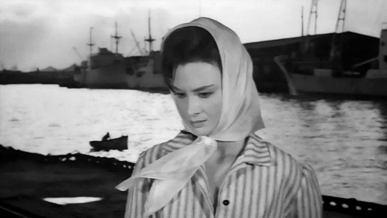 Αλεξάνδρα Λαδικού: «Η Αλίκη Βουγιουκλάκη μου έκοψε ρόλο σε ταινία του Φίνου» | tanea.gr