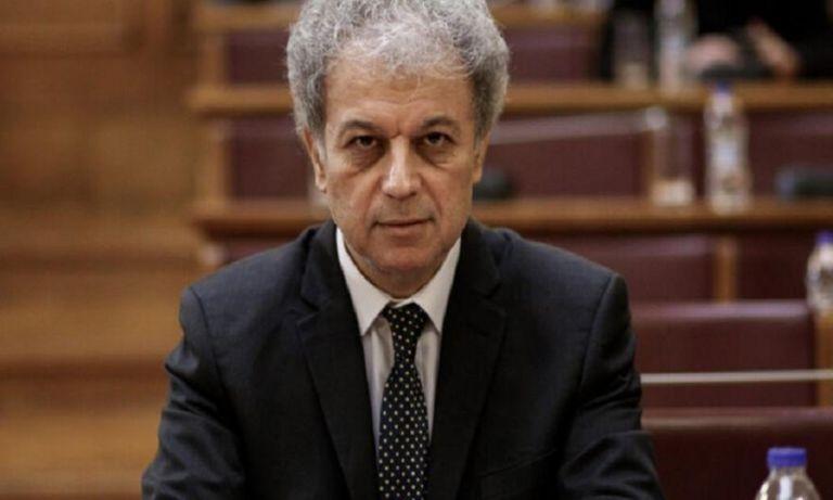 Γιώργος Αμανατίδης : Πώς ένα σάντουιτς τον χτύπησε στην καρδιά και τον έστειλε στο χειρουργείο   tanea.gr