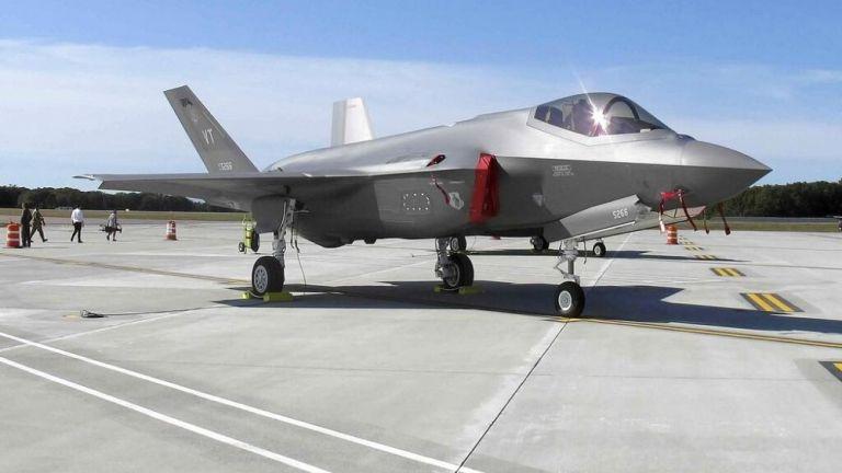 Τουρκία : Μήνυμα από τις ΗΠΑ ότι «κόπηκε» από το πρόγραμμα των F-35   tanea.gr