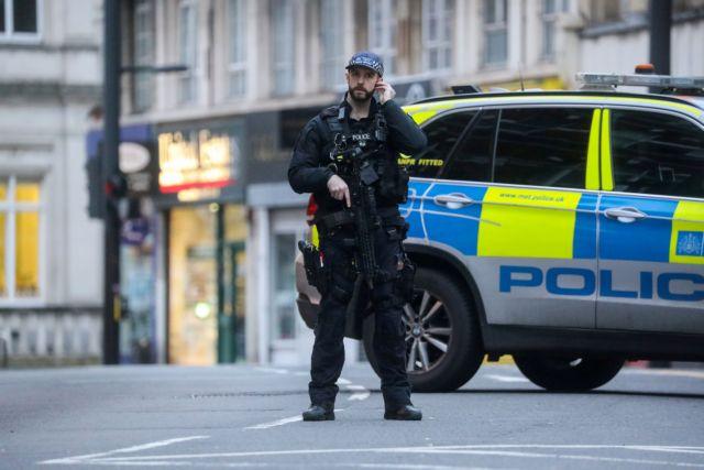 Βρετανία : Συναγερμός στο Λονδίνο – Εκκενώθηκε σταθμός τρένου   tanea.gr
