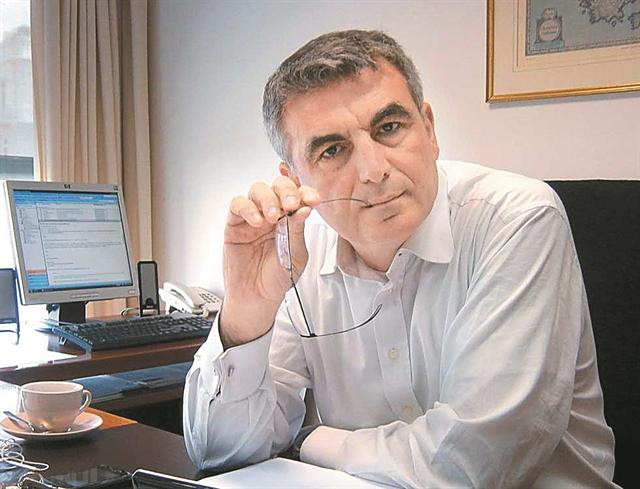 Τσακλόγλου: Τρία καλά νέα για τις συντάξεις και ένα καμπανάκι για το Ασφαλιστικό | tanea.gr