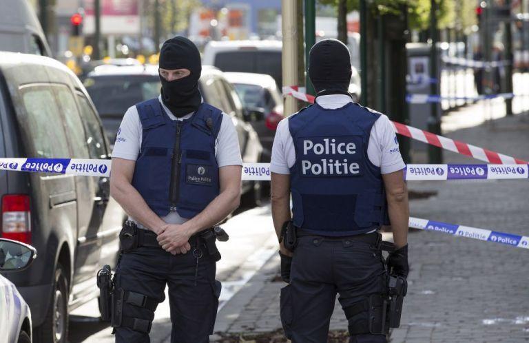 Βέλγιο : Είκοσι επτά τόνοι κοκαΐνης κατασχέθηκαν στην Αμβέρσα | tanea.gr