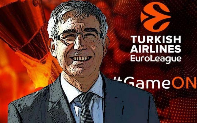 Euroleague: Βελούδινη επανάσταση ή κίνημα της πιτζάμας; | tanea.gr