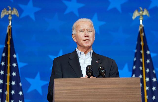 ΗΠΑ : Θετικά κρίνει την πολιτική Μπάιντεν το 53% των Αμερικανών | tanea.gr