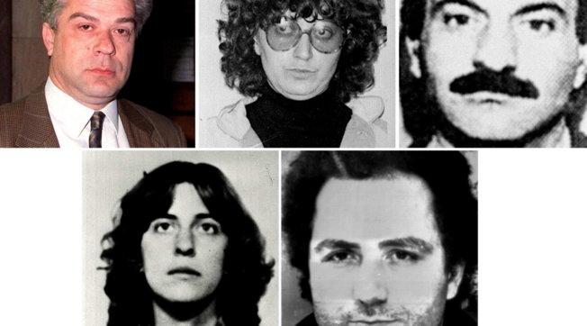 Με εντολή Μακρόν συνελήφθησαν 10 πρώην μέλη των Ερυθρών Ταξιαρχιών που κρύβονταν στη Γαλλία | tanea.gr