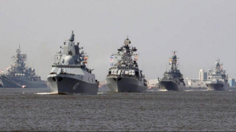 Ρωσία : Η Μόσχα επιβάλλει περιορισμούς στη ναυσιπλοΐα σε τρεις ζώνες γύρω από την Κριμαία | tanea.gr