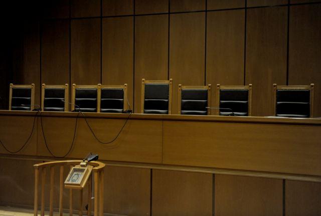 Διπλή δολοφονία στα Ανώγεια : Την ενοχή του 30χρονου γιου του Καλομοίρη πρότεινε ο εισαγγελέας | tanea.gr