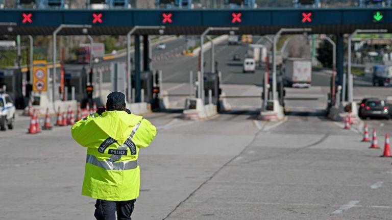 Μετακινήσεις εκτός νομού: Τι είπε ο Μαγιορκίνης για το Πάσχα