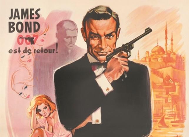 Πόστερ από... χρυσάφι: Πόσο πουλήθηκαν αφίσες θρυλικών ταινιών που αγαπήσαμε | tanea.gr