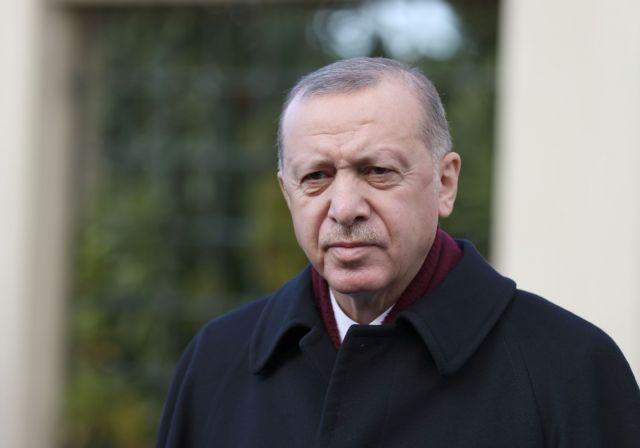 Τουρκία: Στο χείλος του γκρεμού η λίρα, η οικονομία και ο Ερντογάν | tanea.gr