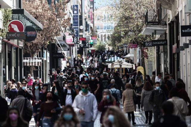 Τζανάκης : Έως 200.000 τα ενεργά κρούσματα κοροναϊού – Τι είπε για το Πάσχα | tanea.gr