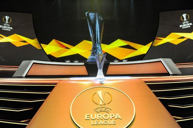 Europa League : Με ένα αμφίρροπο ματς και τρία φαβορί οι δεύτεροι προημιτελικοί | tanea.gr