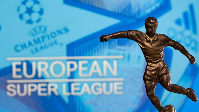 European Super League : Πανηγυρισμοί και καυστικά σχόλια για το φιάσκο σε αγγλικό, ιταλικό και ισπανικό Τύπο | tanea.gr