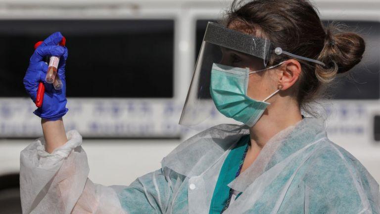 Πώς δρα το ισραηλινό φάρμακο κατά του κοροναϊού – Τι λέει ο γιατρός που το ανακάλυψε   tanea.gr
