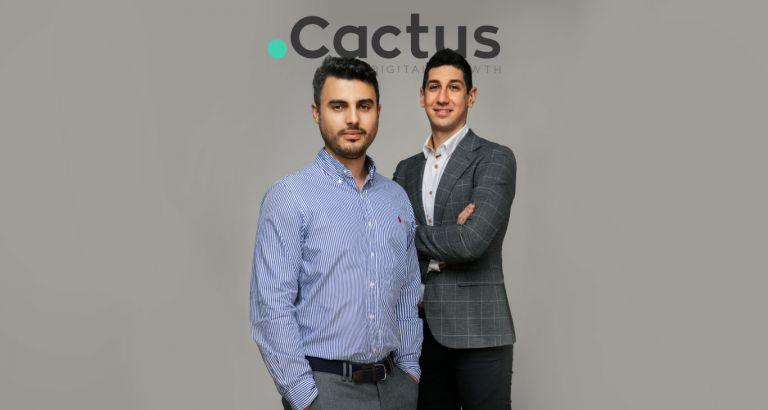 Cactus: Η εταιρεία που δημιουργήθηκε την περίοδο της κρίσης   tanea.gr