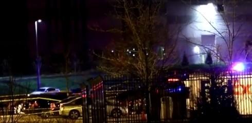 ΗΠΑ : Νεκρός ο δράστης της επίθεσης στην Ινδιανάπολη – Πληροφορίες για τουλάχιστον οκτώ θύματα | tanea.gr