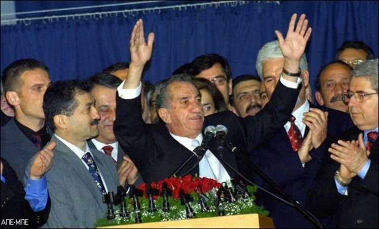 Σχέδιο Ανάν: Σαν σήμερα το 2004 το ιστορικό δημοψήφισμα | tanea.gr