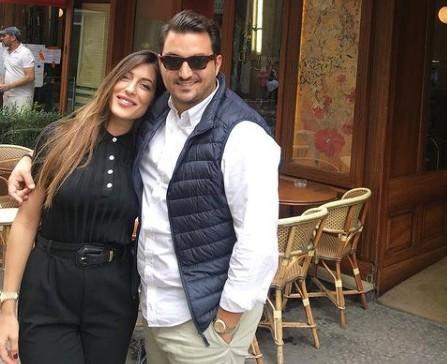 Θετική στον κοροναϊό η Φλορίντα Πετρουτσέλι και όλη η οικογένειά της   tanea.gr