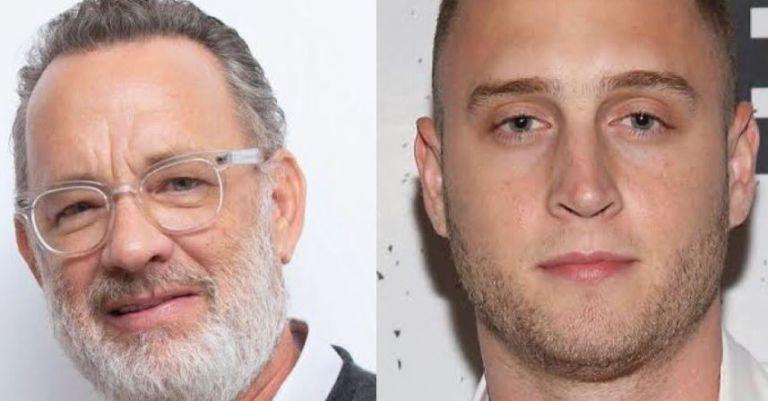 Ο γιος του Τομ Χανκς κατηγορείται για σωματική βία από την πρώην σύντροφό του | tanea.gr