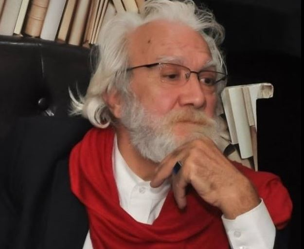 Πέθανε από κοροναϊό ο ζωγράφος και αρχιτέκτονας Δημήτρης Ταλαγάνης | tanea.gr