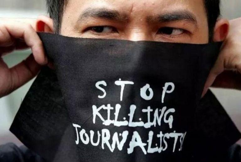 Μπουρκίνα Φάσο: Νεκροί τρεις Ευρωπαίοι δημοσιογράφοι σε ενέδρα   tanea.gr