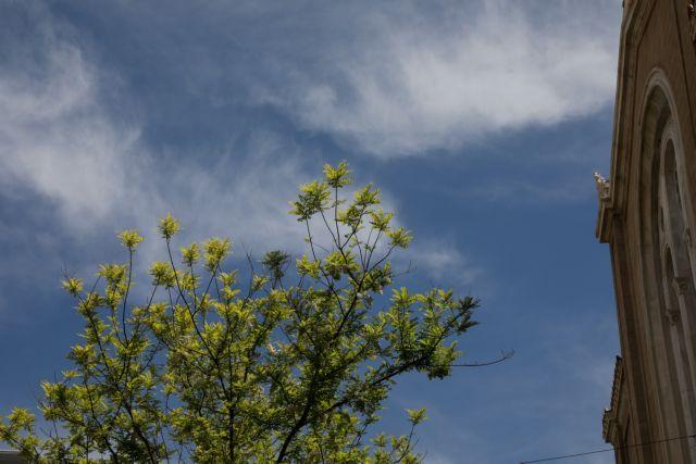 Καιρός : Αίθριος την Παρασκευή με μικρή πτώση της θερμοκρασίας | tanea.gr