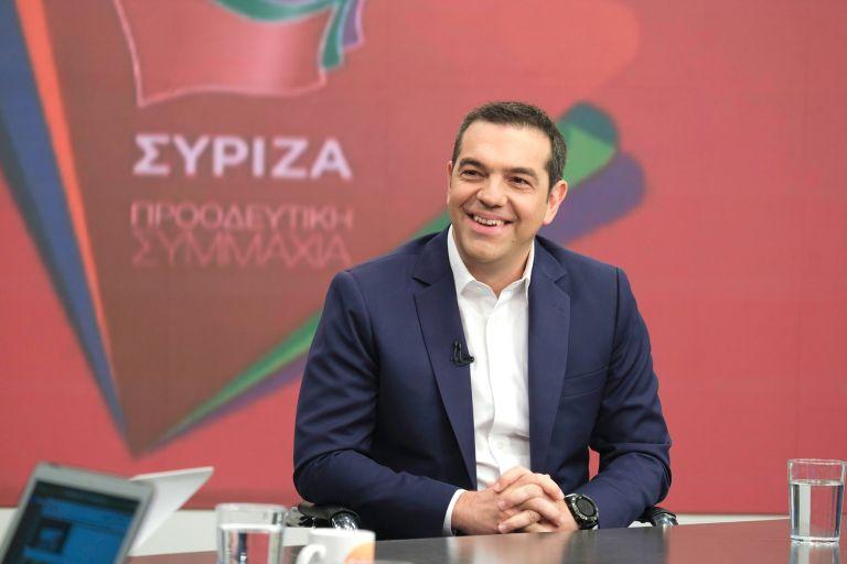 Αντιδράσεις κατά Τσίπρα για τα περί «ξεστοκαρίσματος του AstraZeneca» | tanea.gr