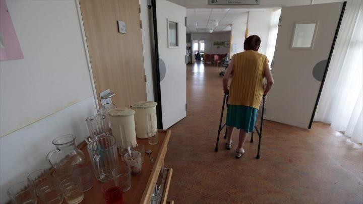 Συγκλονίζουν οι αποκαλύψεις για το γηροκομείο της φρίκης | tanea.gr