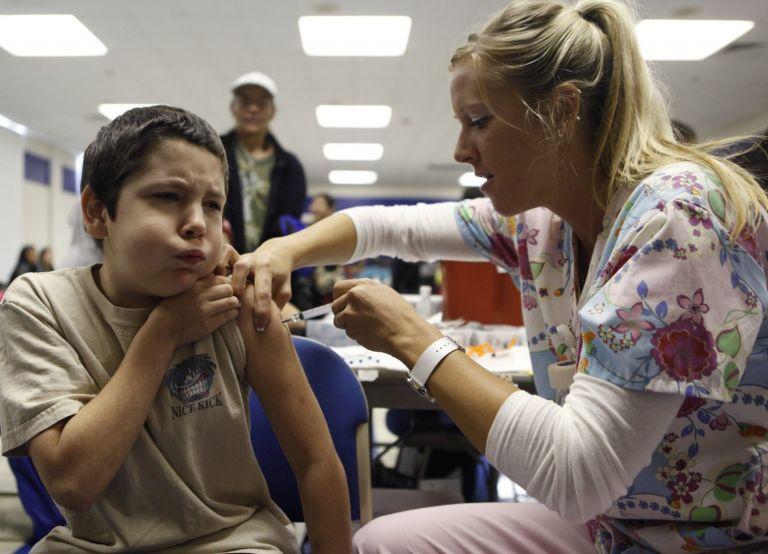 Σύννομος ο υποχρεωτικός εμβολιασμός λέει δικαστήριο της ΕΕ | tanea.gr