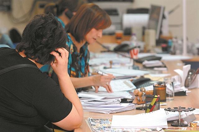 Σύμβουλος Ακεραιότητας : Ασπίδα κατά της διαφθοράς στο Δημόσιο | tanea.gr