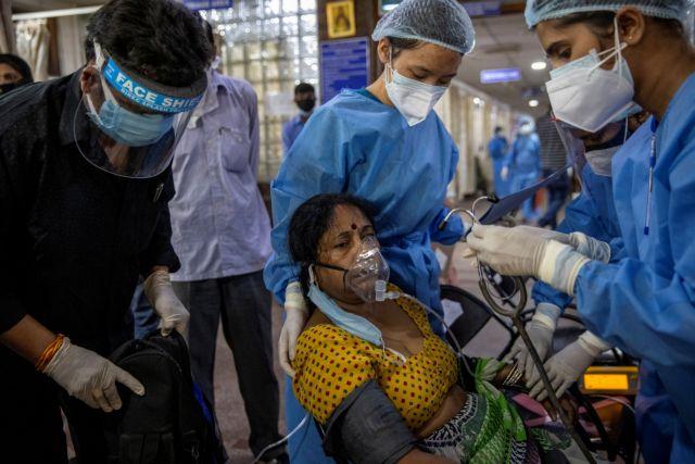 Ινδία: Νεκρός από Covid Έλληνας σε ξενοδοχείο | tanea.gr