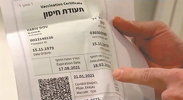 «Ποδαρικό» με Γερμανούς, Ισραηλινούς και Ολλανδούς | tanea.gr