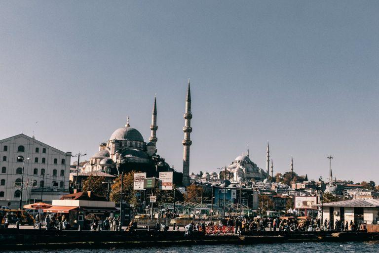 H αναφορά στην Κωνσταντινούπολη στην ανακοίνωση Μπάιντεν για τη Γενοκτονία των Αρμενίων | tanea.gr