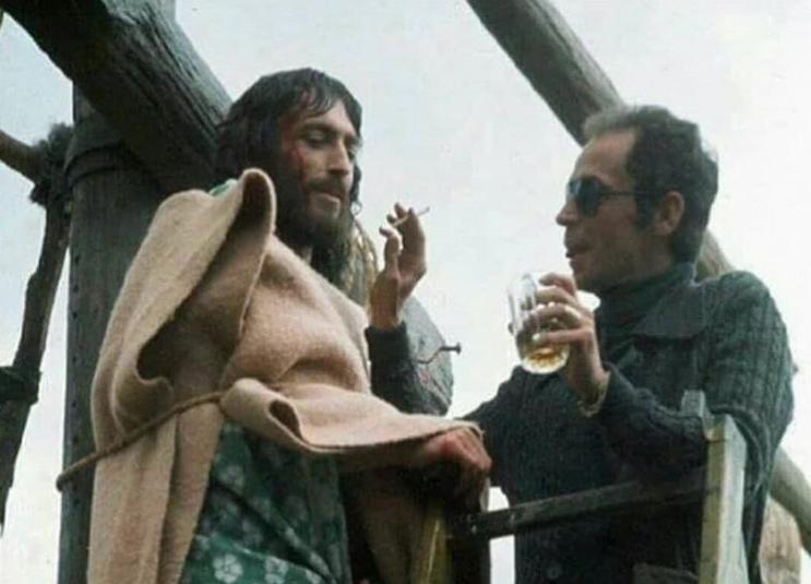 Ο Ιησούς από τη Ναζαρέτ: Πτυχές του θρυλικού έπους του Τζεφιρέλι που ίσως δεν γνωρίζετε | tanea.gr