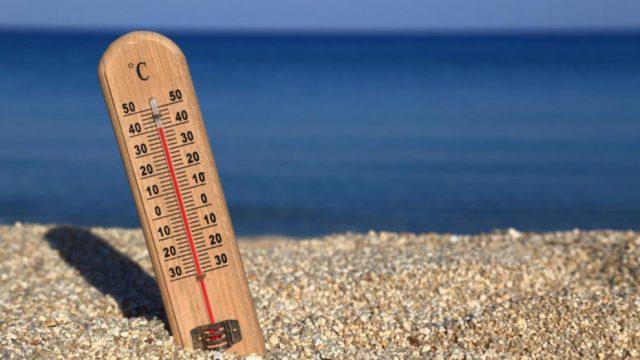 Καιρός : Μεγάλη η «ψαλίδα» των μεγίστων θερμοκρασιών – 7 βαθμοί στις Πρέσπες, 33 στην Κρήτη | tanea.gr