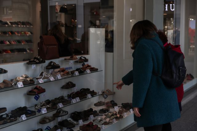 Ανοίγουν τη Δευτέρα τα μαγαζιά σε Θεσσαλονίκη και Αχαΐα | tanea.gr