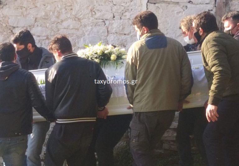 Μακρινίτσα : Ετσι έγινε το διπλό φονικό – Τι λένε οι χαροκαμένοι γονείς   tanea.gr