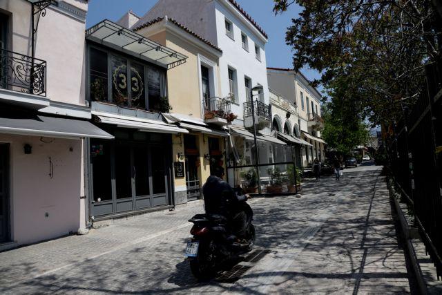 Νέα μέτρα για τις κλειστές επιχειρήσεις ανακοινώνει τη Δευτέρα η κυβέρνηση   tanea.gr