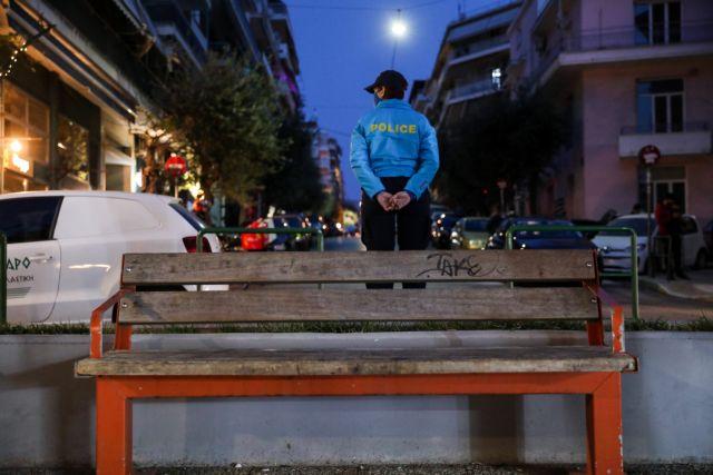 Μπαλάσκας για κορονοπάρτι: «Αν επέμβουμε, θα έχουμε μία χειρότερη Νέα Σμύρνη» | tanea.gr