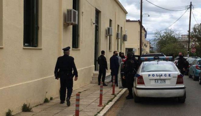 Κυπαρισσία :  Την ανώτερη των ποινών ζήτησε ο 72χρονος που σκότωσε για... φουσκωμένο λογαριασμό | tanea.gr
