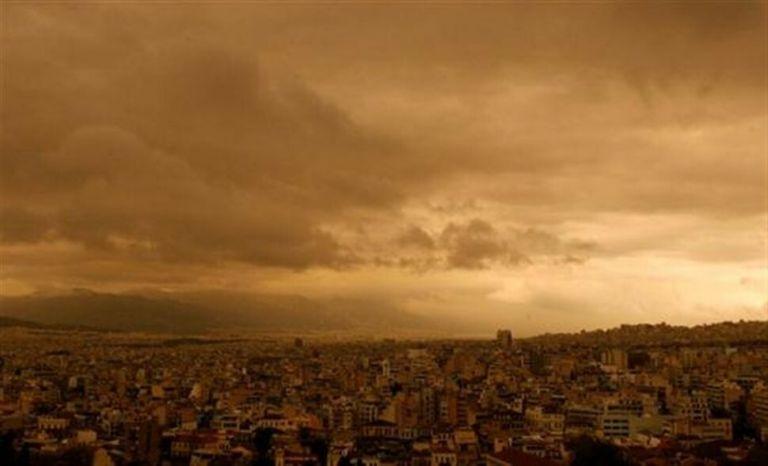 Ερχονται λασποβροχές, καταιγίδες και χαλαζοπτώσεις | tanea.gr