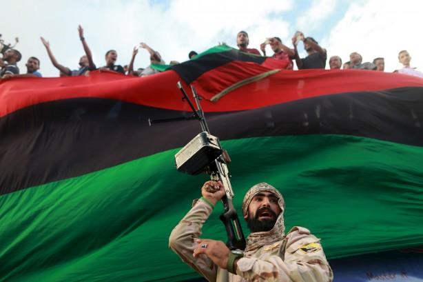 Η επίσκεψη Μητσοτάκη και το δύσκολο τοπίο της Λιβύης μετά τον εμφύλιο | tanea.gr