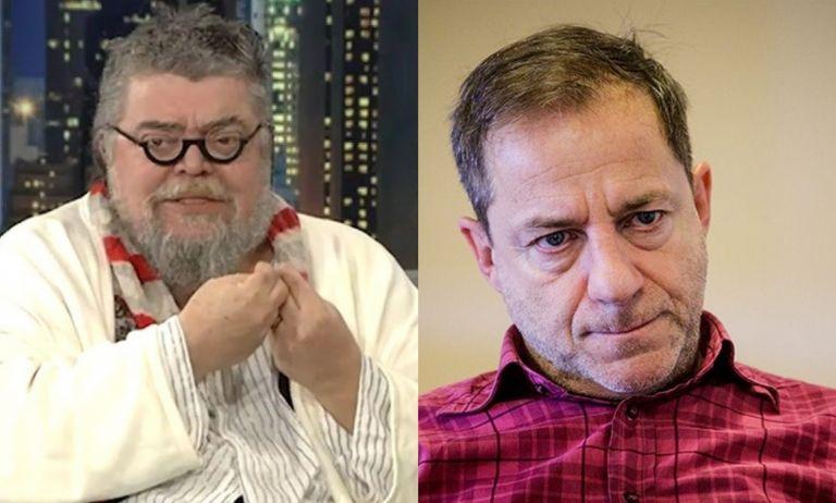 Κραουνάκης : «Ο Δημήτρης Λιγνάδης θα πληρώσει το προσωπικό του πάθος»   tanea.gr