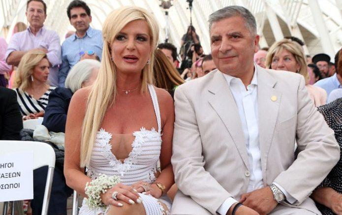 Μαρίνα Πατούλη: «Την κακιά αρρώστια την ξεπέρασε, τον κακό σύζυγο ποτέ» | tanea.gr